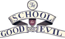 "Which ""The School For Good and Evil"" book is the best?"