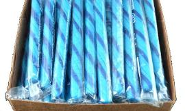 peppermint candy caese or blueberry candy canes