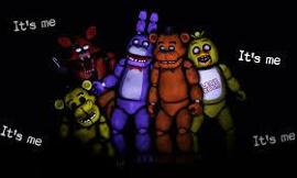 What fnaf is better?