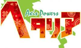 Who is your favorite Hetalia (Axis Powers)character?