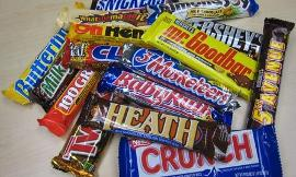 Which Chocolate Bar is your Favorite?