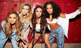 Which Little Mix member?