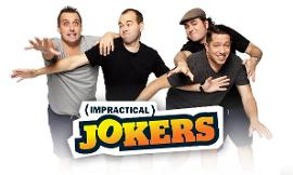 Who Is The Best Joker on Impractical Jokers?