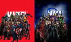 Marvel or DC (2)