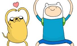 Who's your fav Adventure Time character?