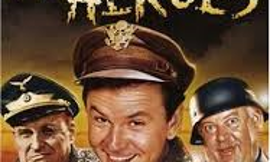 Have you seen Hogan's Heroes?