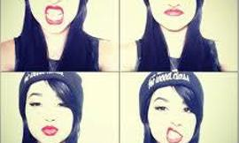 Which Becky G Pic Is Better?