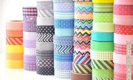What washi tape design is your favourite?