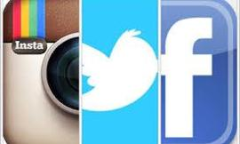 Which is the best: Facebook,Instagram,OR Twitter?