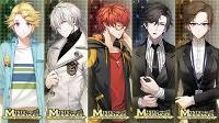 Who is the best character in Mystic Messenger?