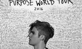 Are you going to Justin Bieber Purpose World Tour?