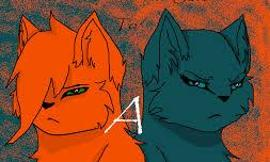 Bluestar or Firestar