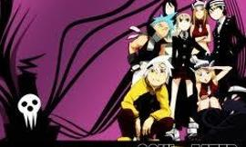 Which character from soul eater is better part 2