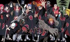 Who is your favorite Naruto character?