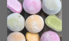 Mochi or macaroons?