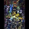 what is your favorit type of animatronic FnaF?