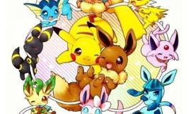 Which eeveelution/Mega eeveelution?