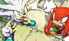 Who is better: Silver or knuckles?