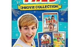 Which is the best FRED movie