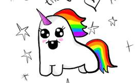 Do you know if skittles are better than unicorns?
