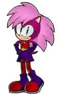 Sonia the hedgehog
