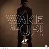 Wake Me Up By Aloe Blacc