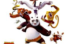 What Kung-Fu panda character are you?