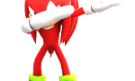 What does knuckles think of you?