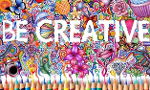 How creative are you? (1)