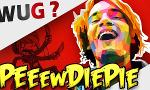Which PewDiePie character are you? (1)