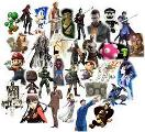 what video game character are you?