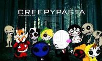 Which creepypasta are you?