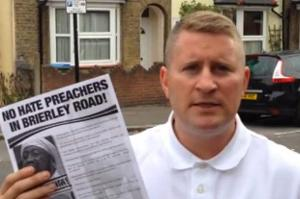 How would you describe Paul Golding?