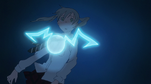 What kind of soul does Maka have?