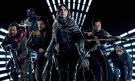 Is the Rogue One movie better than the original Star Wars series?